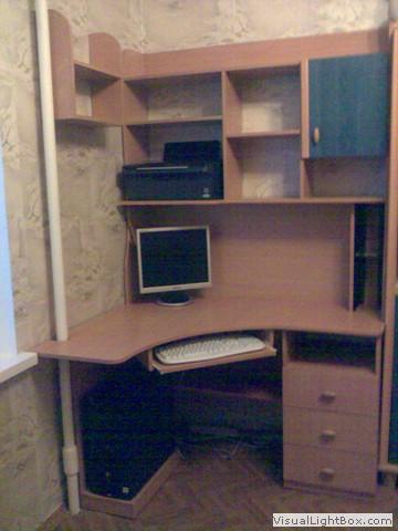 Фото: изготовление компьютерных столов. изготовление мебели,.
